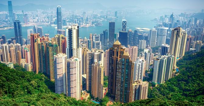 Liệu khủng hoảng bất động sản năm 1997 ở Hồng Kông có lặp lại?