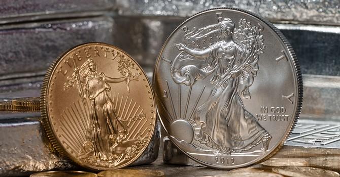 Lo ngại về Triều Tiên và bão Irma lùi xa, giá vàng về đáy hơn 1 tuần
