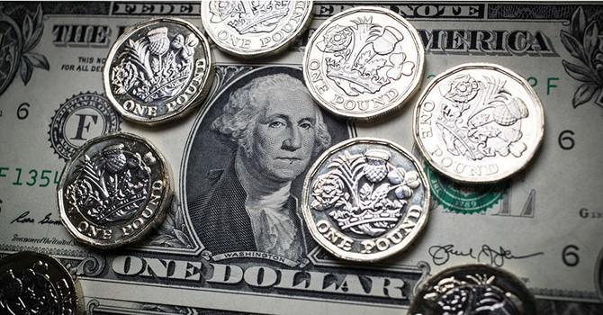 Đồng USD nỗ lực thoát đáy năm 2017