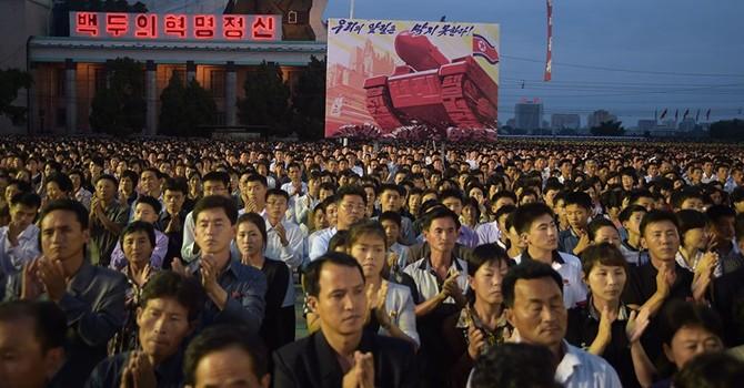 Bất chấp lệnh trừng phạt mới, Triều Tiên tuyên bố sẽ thúc đẩy chương trình hạt nhân