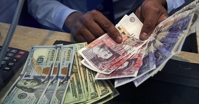 Đồng USD tăng giá nhẹ do kỳ vọng lạm phát tăng