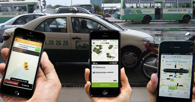 [Round-up] Thai Firms Keen on M&A; Uber, Grab Hit Vietnamese Taxi Operators