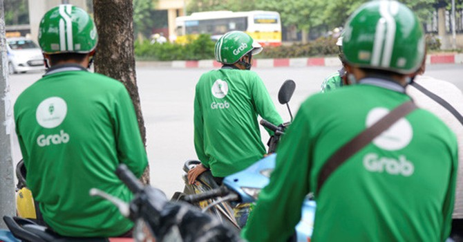 Grab Vietnam Posts Huge Loss despite Hefty Revenue