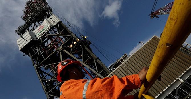 Giá dầu tăng tháng thứ tư liên tiếp, lên đỉnh hơn 2 năm