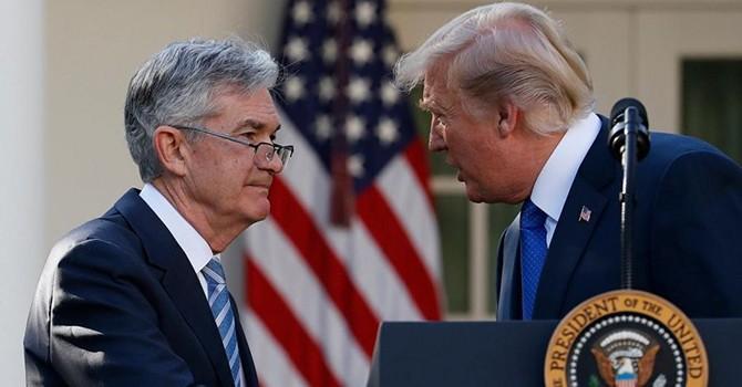 Đồng USD giảm giá sau khi Tổng thống Trump đề cử chủ tịch Fed