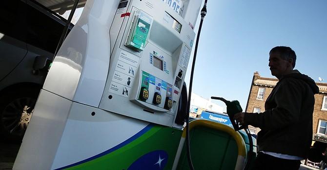 Giá dầu đứt mạch tăng 3 phiên