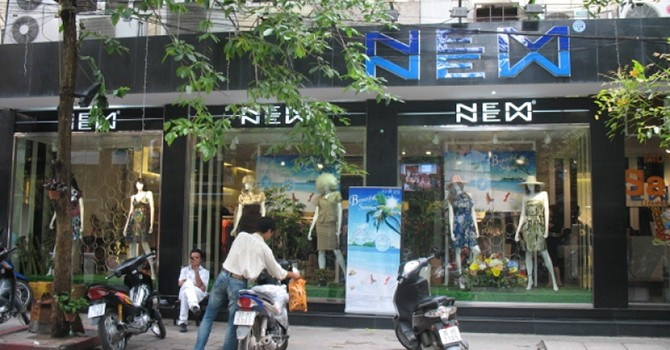 Japan's Stripe International to Acquire Vietnamese Fashion Firm