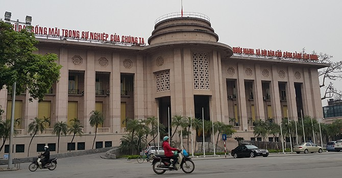 Vietnam's Credit Growth Quickens to 13.5% in 10 Months, Consumer Lending Soars