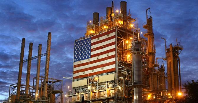 Giá dầu tăng tuần thứ năm liên tiếp