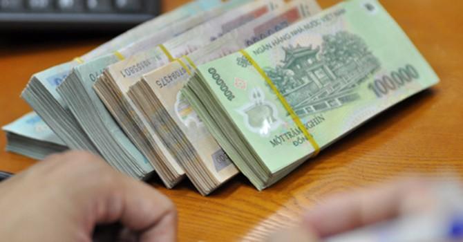 Vietnam Legislators Okay Budget Deficit at 3.7% Next Year