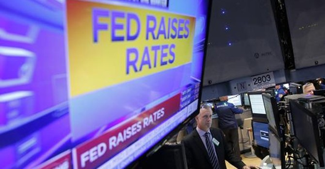 Fed's Interest Rate Hike to Dampen Foreign Buying in Vietnam's Stock Market