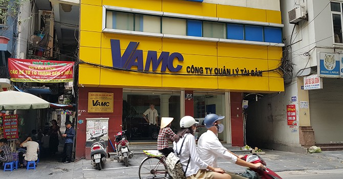 Vietnam's VAMC Tackles Nearly $3 Billion in Bad Debt since Inception