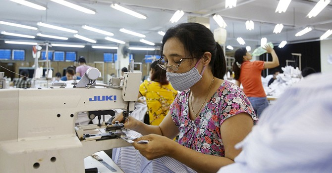 Vietnam's November PMI Slips to 20-Month Low as Output Softens