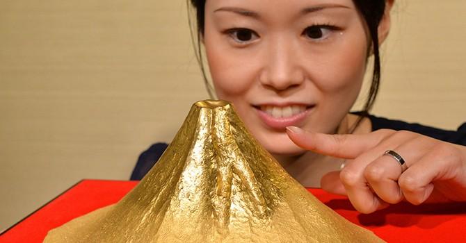 """Giá vàng tăng khi chính trường Mỹ lại """"nổi sóng"""""""