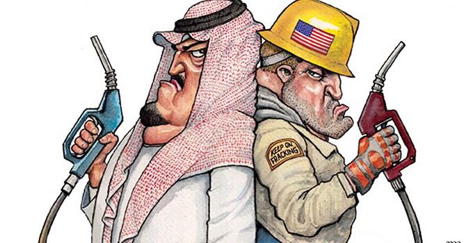 Cuộc chiến dầu mỏ có thể sớm trở lại