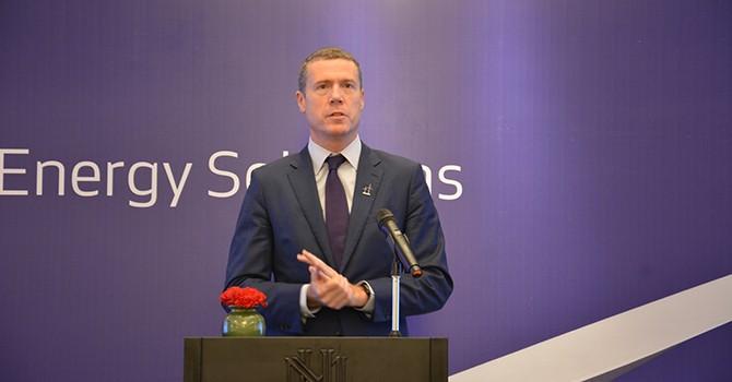 Vestas muốn thống lĩnh thị trường điện gió Việt Nam