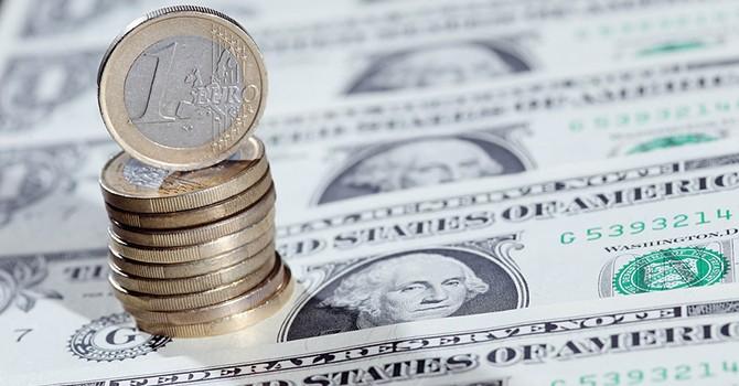 Nỗ lực đảo chiều tăng của đồng USD thất bại