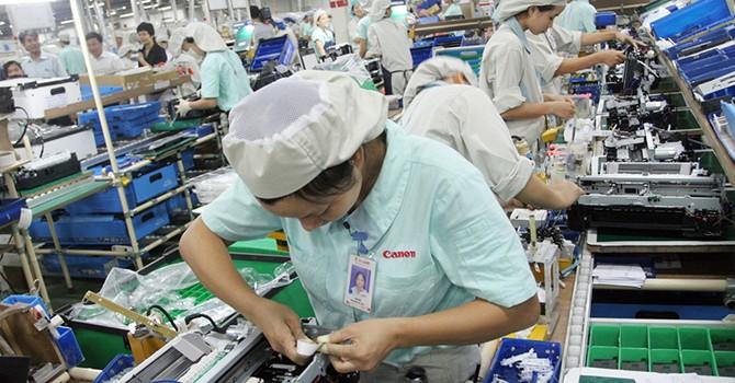 Việt Nam hấp dẫn hơn Trung Quốc trong mắt doanh nghiệp Nhật