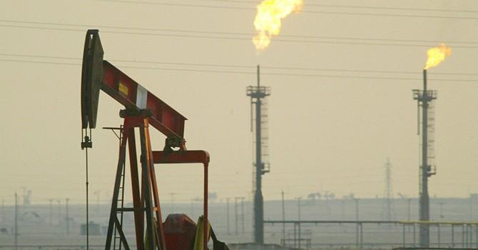 Căng thẳng ở Trung Đông đẩy giá dầu tăng