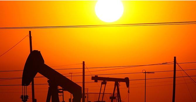 Giá dầu nối chuỗi tăng lên 3 quý