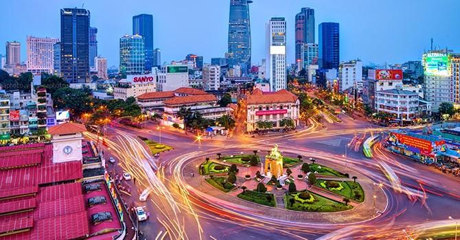 ADB dự báo tăng trưởng GDP Việt Nam vượt 7%