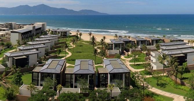 Giá khách sạn 5 sao ven biển Đà Nẵng tăng cao nhất 5 năm