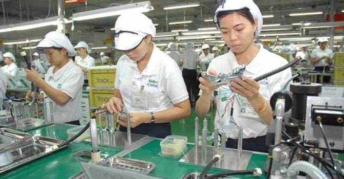 Đồng bằng sông Cửu Long thu hút 12,2 tỷ USD vốn FDI