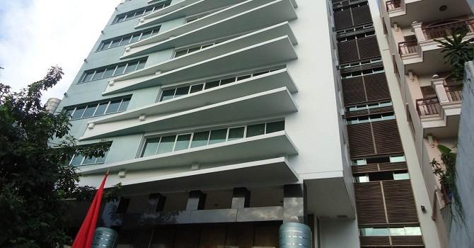 TP.HCM: Nhiều tòa cao ốc hạng A đứng trước nguy cơ ế khách
