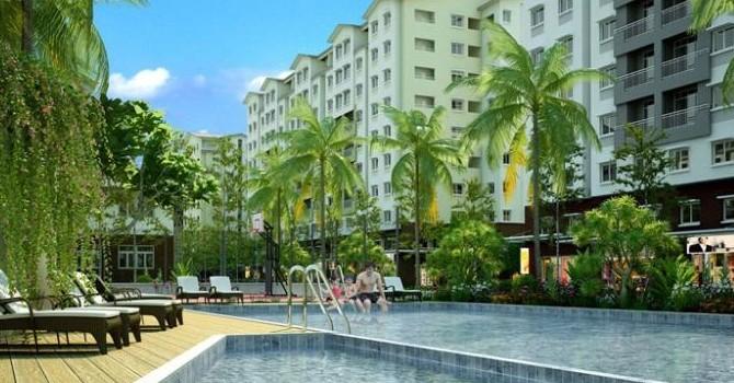 TP.HCM sắp đón hơn 70.000 căn hộ