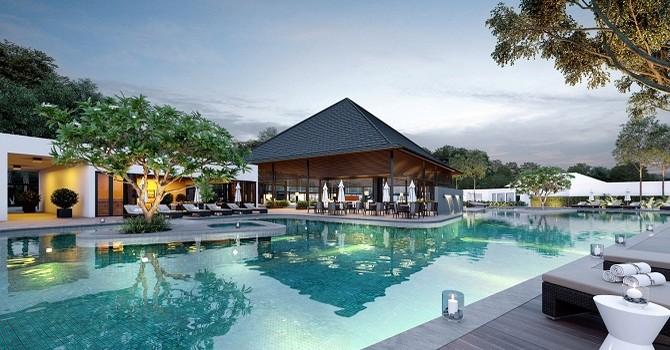 Perdana rót thêm 200 tỷ đồng vào dự án ParkCity Hanoi