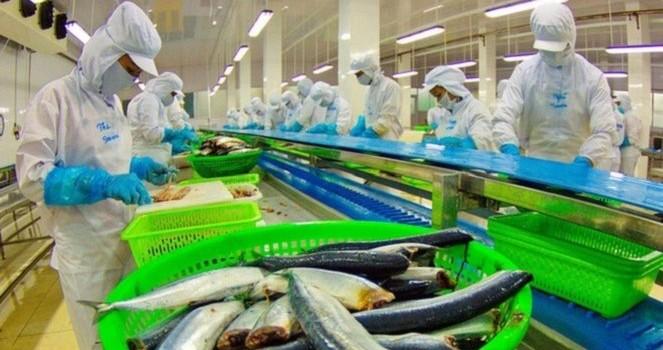 Kim ngạch thương mại Việt Nam - Anh tăng nhẹ