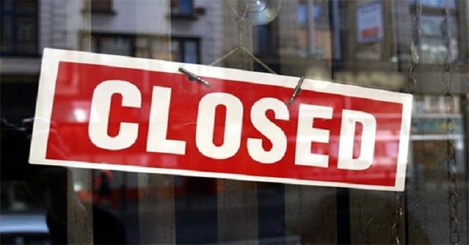 22.284 doanh nghiệp chết, tạm ngừng kinh doanh