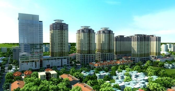 TP.HCM hút thêm 118 triệu USD vốn ngoại vào bất động sản