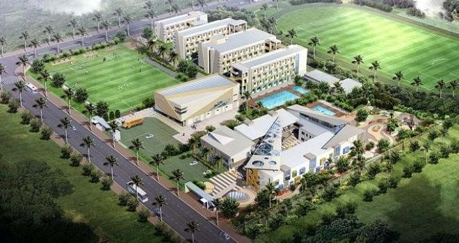 Hà Nội duyệt quy hoạch thêm 1 bệnh viện, trường đại học quy mô hơn 9ha