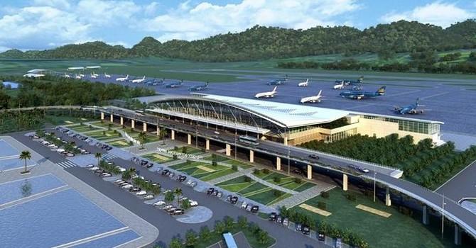 """Bộ Tài chính """"cảnh báo"""" dùng tiền bán sân bay Phú Quốc xây sân bay Long Thành"""
