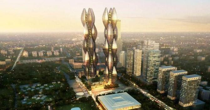 Tập đoàn Kinh Bắc đang vay ai 6.830 tỷ đồng?