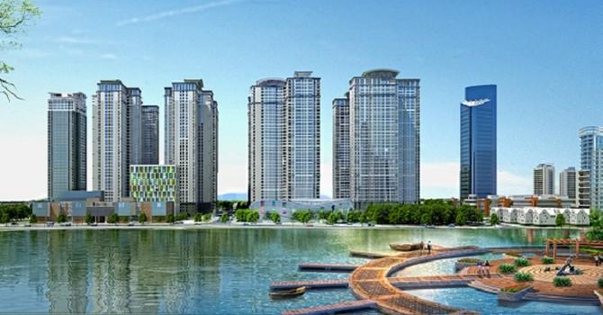 Ẩn số mới của thị trường bất động sản Tây Bắc Hà Nội