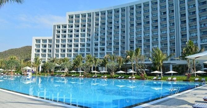 Nha Trang sắp có thêm 18 khách sạn 4 và 5 sao