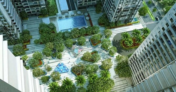 Goldmark City 136 Hồ Tùng Mậu sắp tăng giá bán