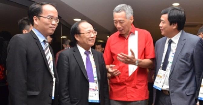 """Thủ tướng Singapore: """"Nếu đến Việt Nam, tôi hy vọng được đến tham quan Sơn Đoòng"""""""