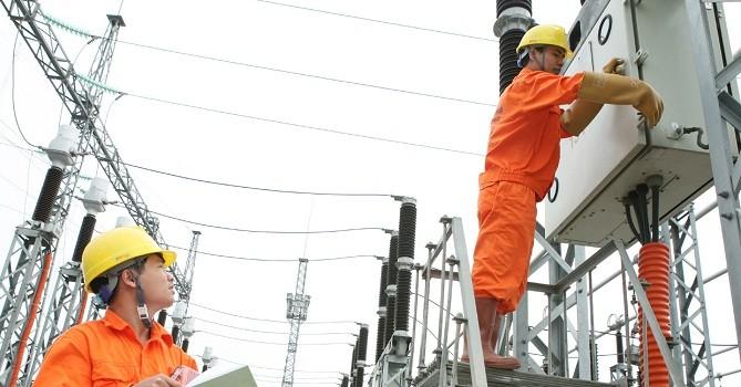 """Đại gia ngoại không """"ngại"""" tăng giá điện"""