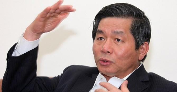 """Bộ trưởng Bùi Quang Vinh: """"Chính phủ không bảo lãnh tỷ giá với các dự án PPP"""""""
