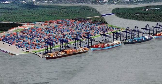 Đan Mạch đầu tư vào 114 dự án tại Việt Nam