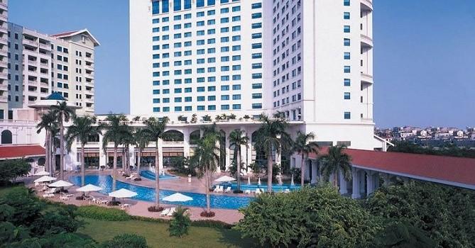 Đại gia nào đang muốn thâu tóm tổ hợp Khách sạn Daewoo Hà Nội