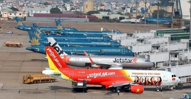 Hãng hàng không nào vô địch về chậm, hủy chuyến bay?
