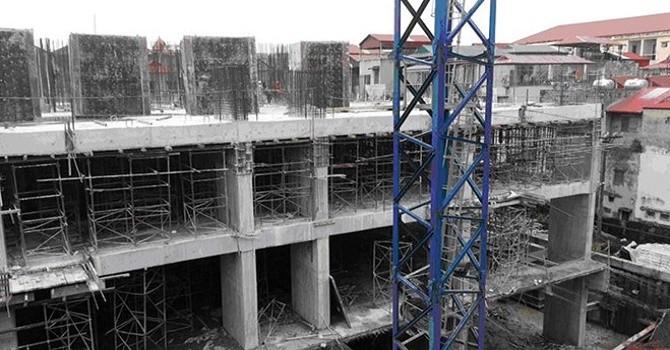 """""""Lệnh"""" thu hồi hàng loạt siêu dự án bất động sản"""