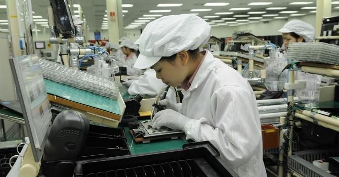 Chán Trung Quốc, dòng vốn lớn có tìm lối vào Việt Nam?