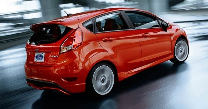 Ford Việt Nam triệu hồi 1.189 xe ô tô dòng Ford Fiessta