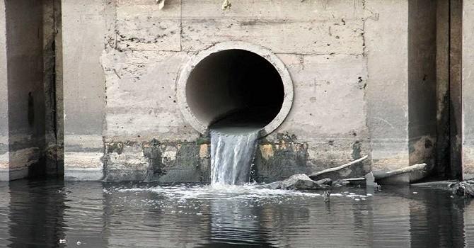 120 khu công nghiệp chưa có hệ thống xử lý nước thải