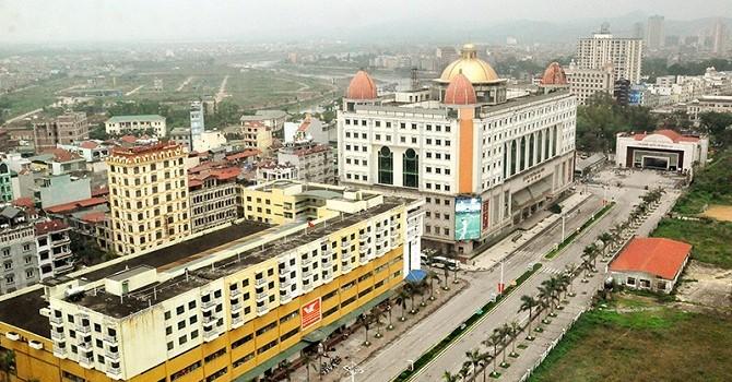 Sẽ có siêu đô thị dọc biên giới Việt - Trung?
